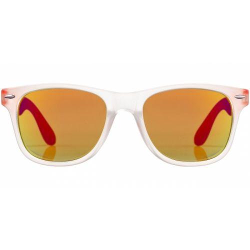 Bedrukte California zonnebril