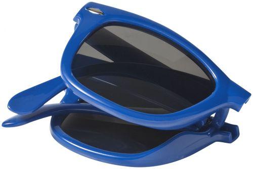 Opvouwbare zonnebril bedrukken